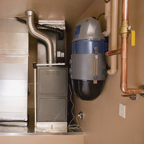 Houston Furnace Services