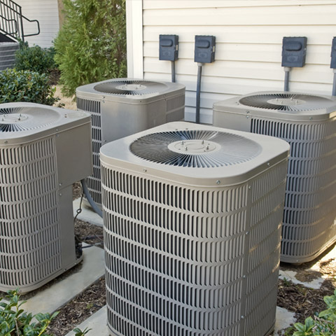 Houston Heat Pump Services