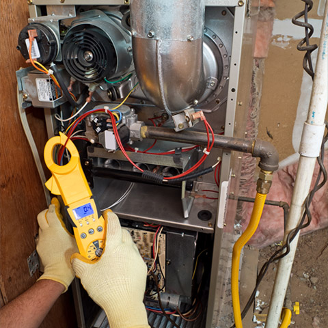 Houston HVAC Repair Services